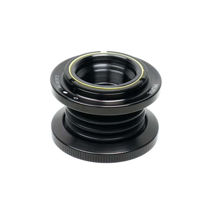 Lensbaby Muse with Double Glass for Sony Alpha Mount