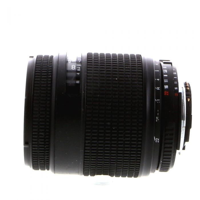 Quantaray 35-135mm F/4-5.6 Tech-10 Autofocus Lens For Nikon {58}