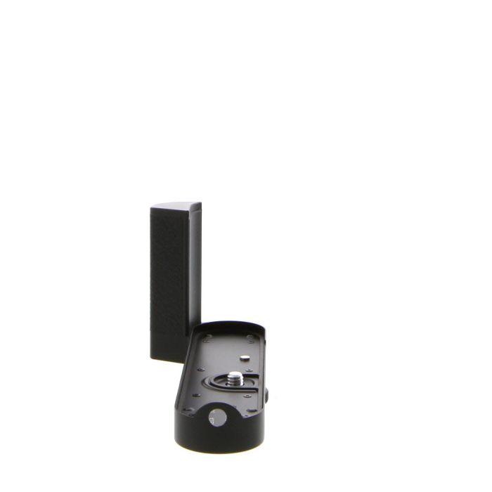 Leica Hand Grip for Leica M10, Black (24018)