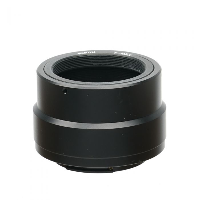 Kipon KP-LA-T2-NEX Adapter T2 Mount Lens to Sony E-Mount