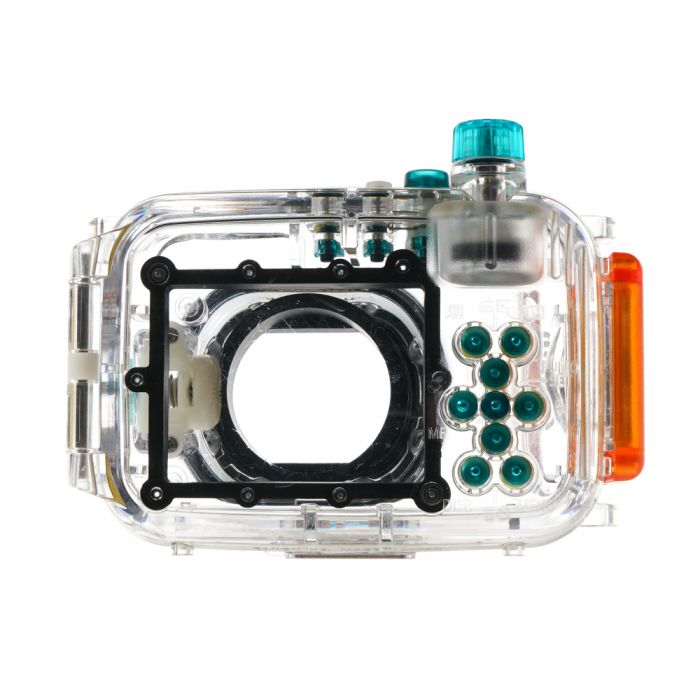 Canon Waterproof Underwater Case WP-DC38 (for PowerShot S95) Rated to 130\'