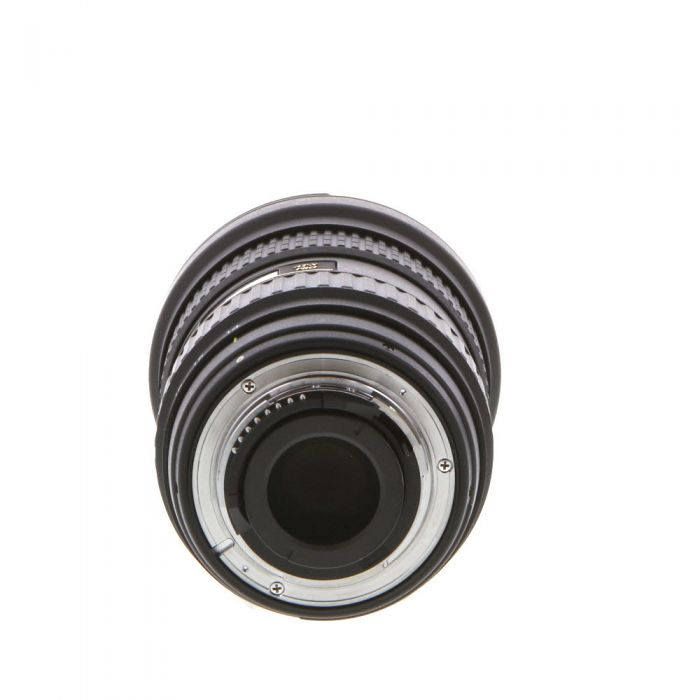 Tokina AT-X Pro 14-20mm f/2 IF DX Lens for Nikon F-Mount APS-C DSLR {82}