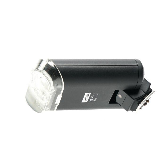 Metz 26 AF-1 TTL Flash For Fujifilm Digital [GN85] {Bounce}