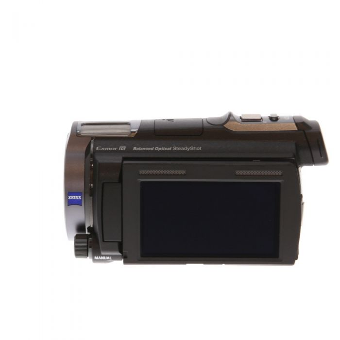 Sony HDR-PJ760V HD Handycam with Built-In Projector, Black {96GBHD/24MP}