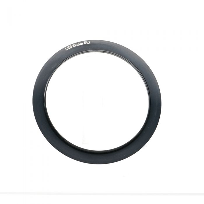 Lee Filters Lens Adapter Ring 82mm