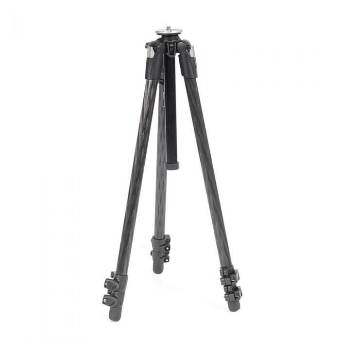Manfrotto MT290XTC3US 290 Xtra Carbon Fiber Tripod Legs, Black