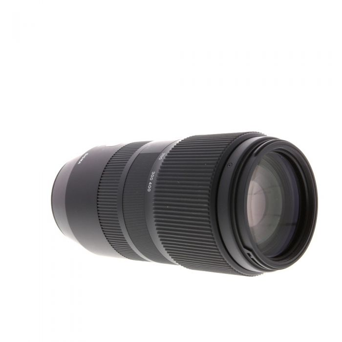 Sigma 100-400mm F/5-6.3 DG OS HSM C (Contemporary) Lens For Canon EF Mount {67}