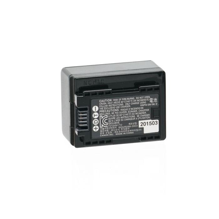 Canon Vixia HF R600 HD Video Camera Black {3.28MP}