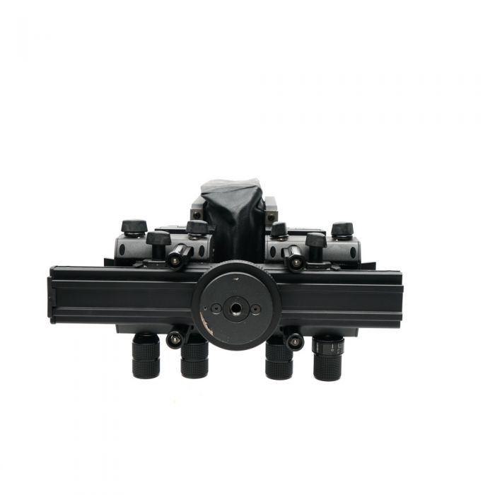 Cambo 2X3 Cambo Ultima D View Camera Body (Requires Back Adapter)