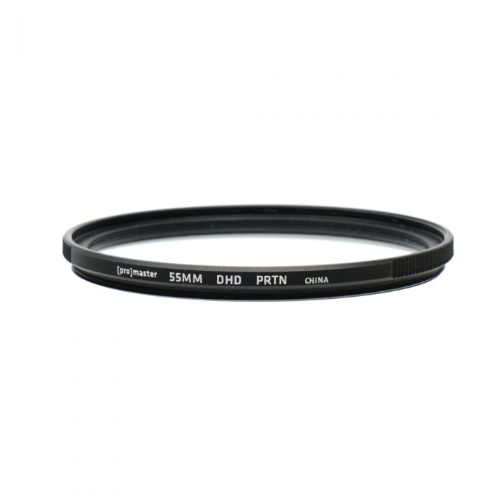 Promaster 55mm UV DHD Thin Filter