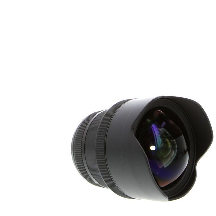 Sigma 12-24mm F/4 DG (HSM) A (Art) Autofocus Lens For Nikon