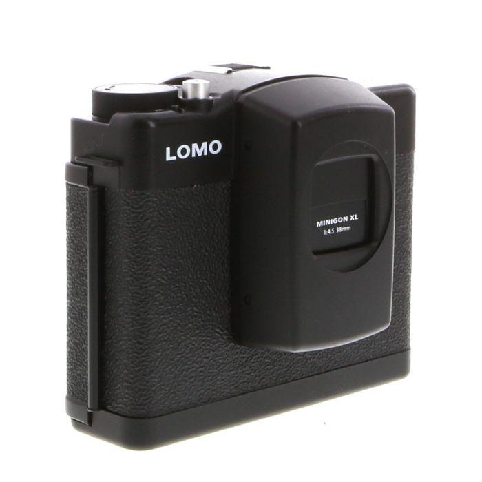 Lomo LC-A 120 Medium Format Camera