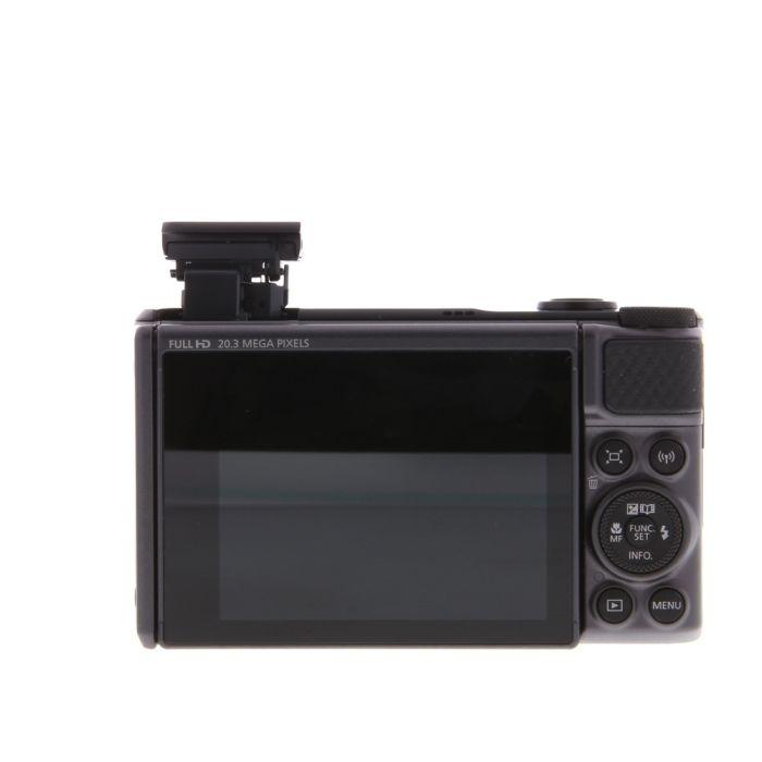Canon Powershot SX730 HS Digital Camera, Silver {20.3 M/P}
