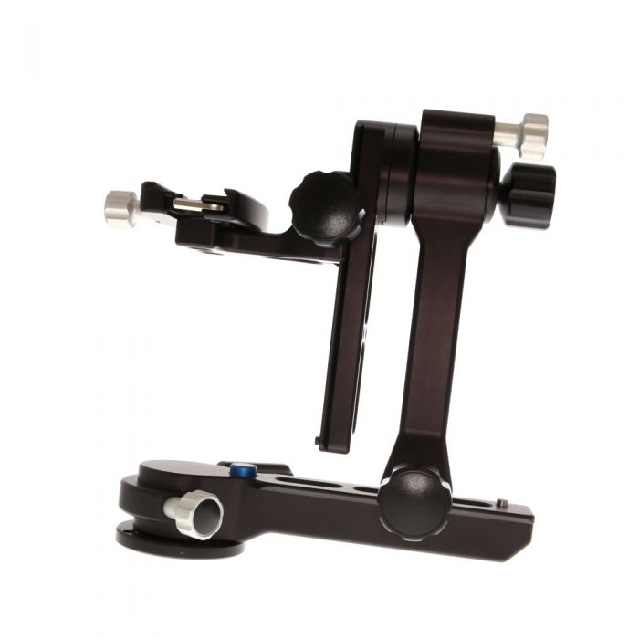 Kirk G1 Gimbal Tripod Head (Requires Quick Release Plate)