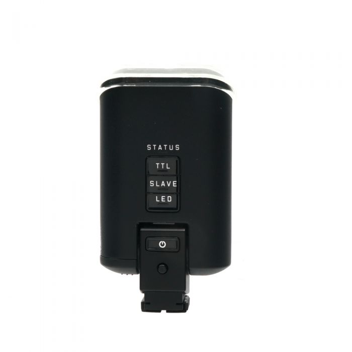 Metz 26 AF-1 TTL Flash for Camera with Sony Multi-Interface Shoe [GN85] {Bounce, Swivel, Zoom}