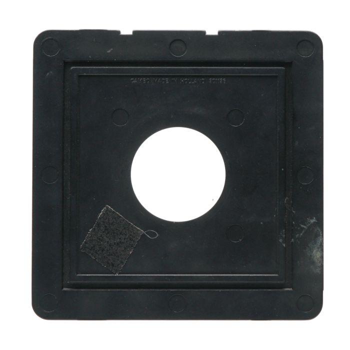 Cambo 53 Hole Lens Board