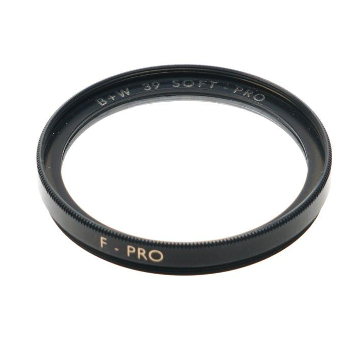 B+W 39mm Soft-Pro F-Pro Filter