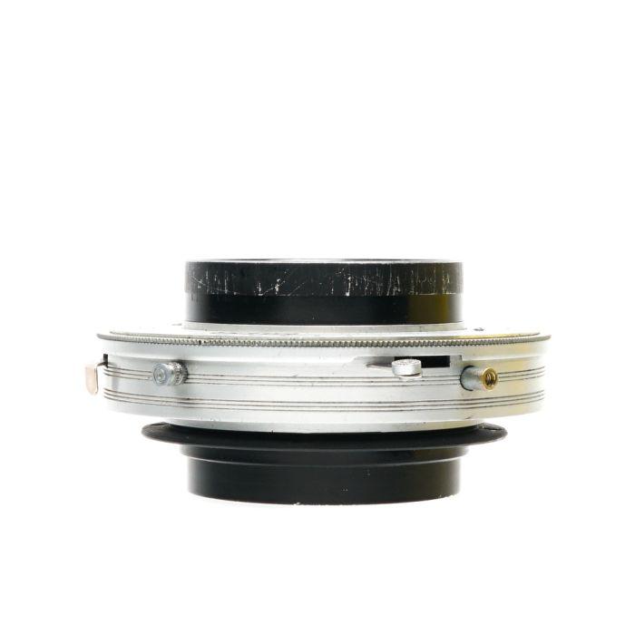 Ilex 215mm f/4.5 Paragon #4 Acme BT (8.5