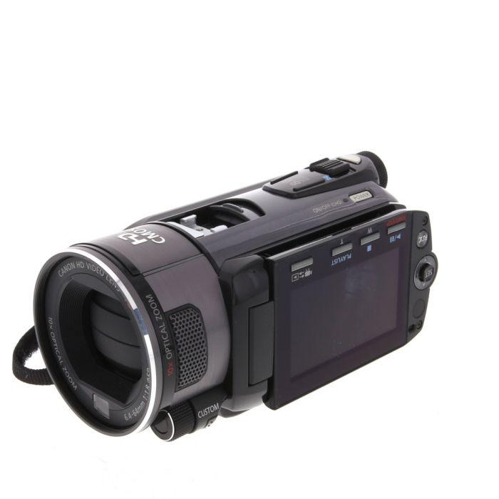 Canon Vixia HF S100 HD Video Camera {8.59MP}
