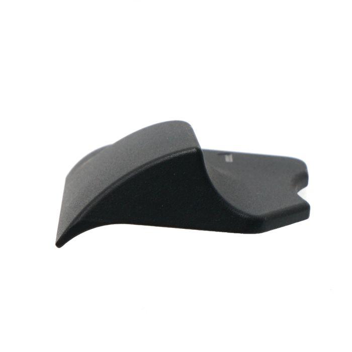 Franiec Custom Grip for Nikon 1 V1, Black