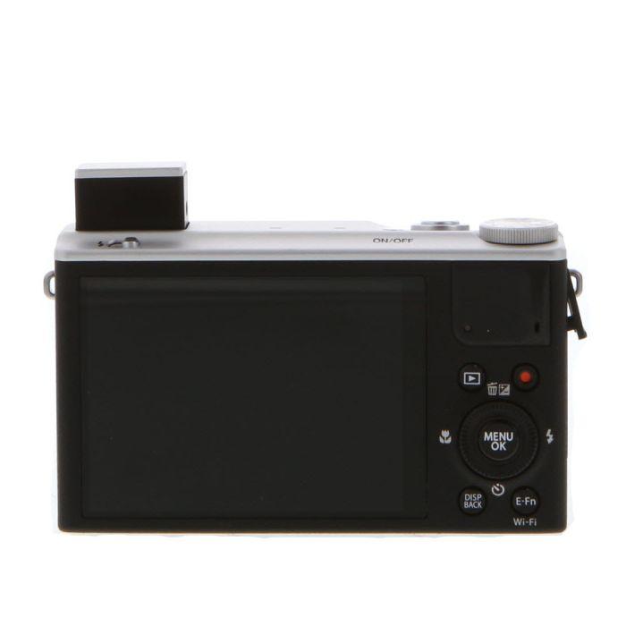 Fujifilm XQ2 Digital Camera, Black {12MP}