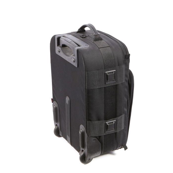 Tamrac 5552 SpeedRoller 2 Black, 14X9X22\