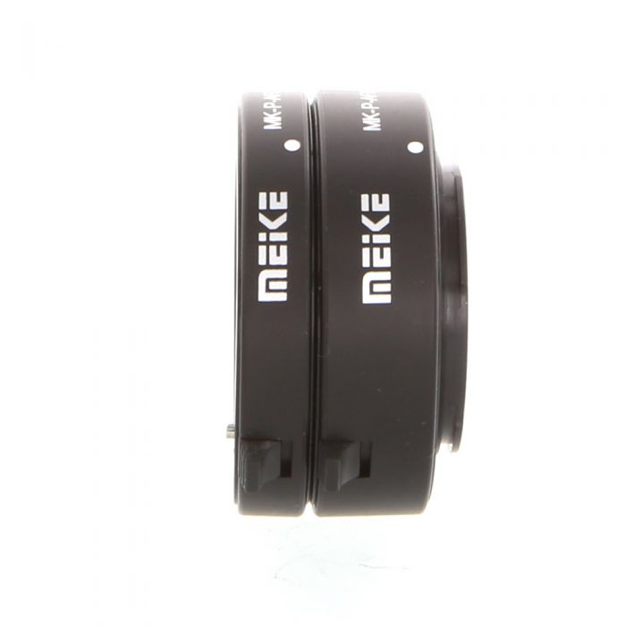 Miscellaneous Brand DG Extension Tube Set for MFT Micro Four Thirds Mount, 10mm, 16mm