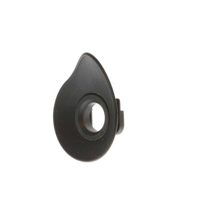 Hoodman Eyecup (Hoodeye) Model H-EyeC18L (5D,5D Mark II,6D,Rebel T3/1100D)