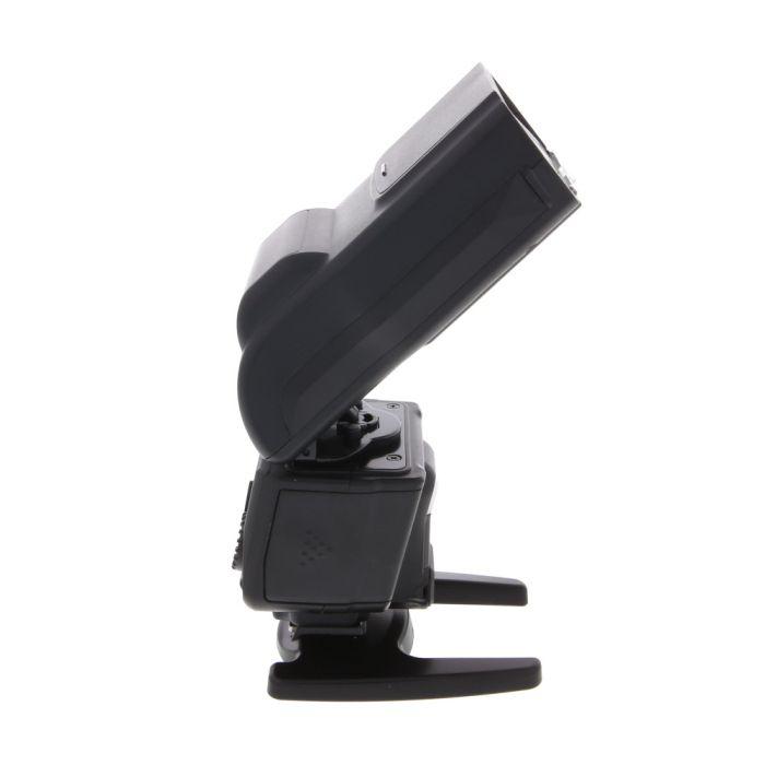 Nissin i60A Flash (TTL) for Fujifilm [GN197] {Bounce, Swivel, Zoom}