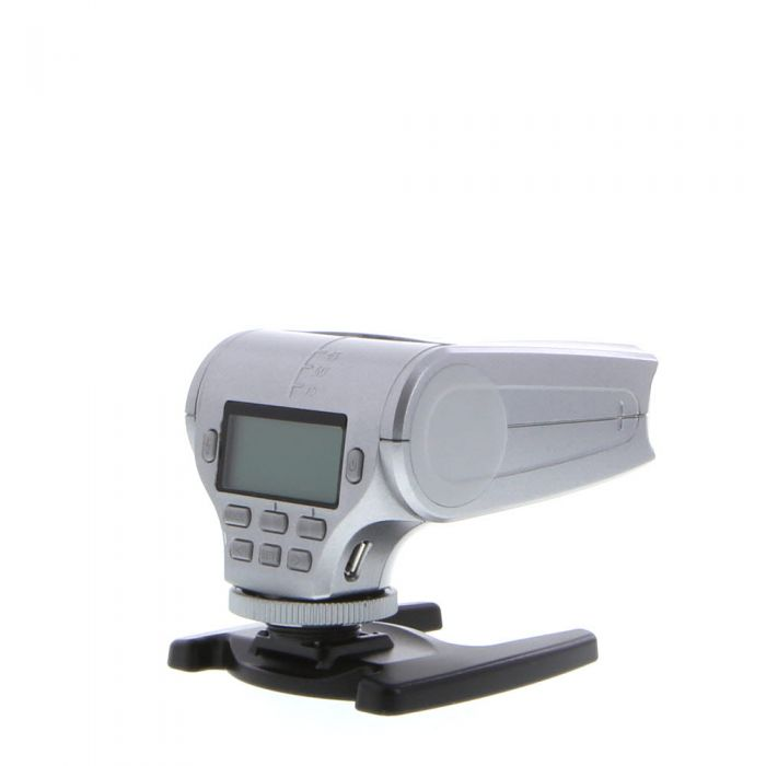 Neewer NW320 TTL Flash [GN32m] {Bounce, Swivel} (For Sony Digital Cameras With Multi-Interface Shoe)