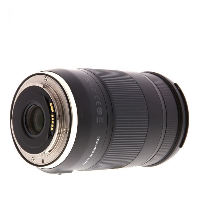Tamron 18-400mm f/3.5-6.3 Di II VC HLD EF-Mount Lens for Canon APS-C DSLR {72} B028