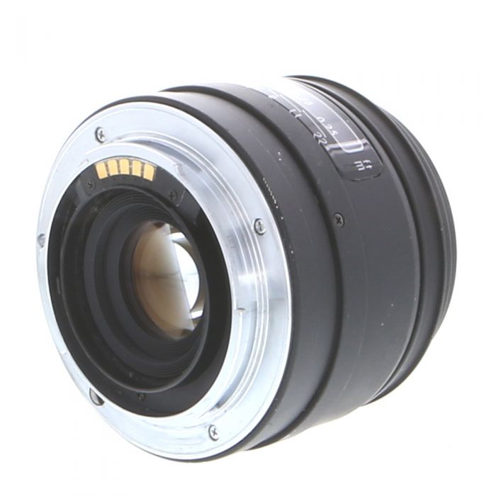 Quantaray 24mm F/2.8 Tech-10 MX AF, 5-Pin Lens For Minolta Alpha Mount {52}