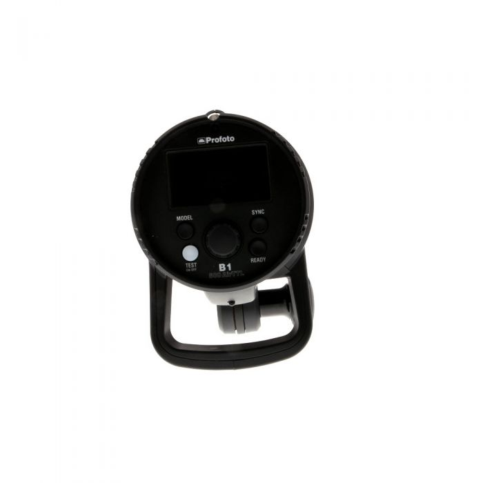 Profoto B1 500 Air TTL Battery Powered Flash Monolight