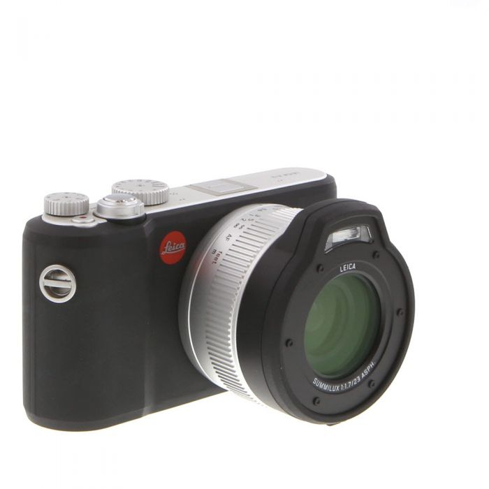 Leica X-U (Typ 113) Digital Camera {16.2MP} 18435
