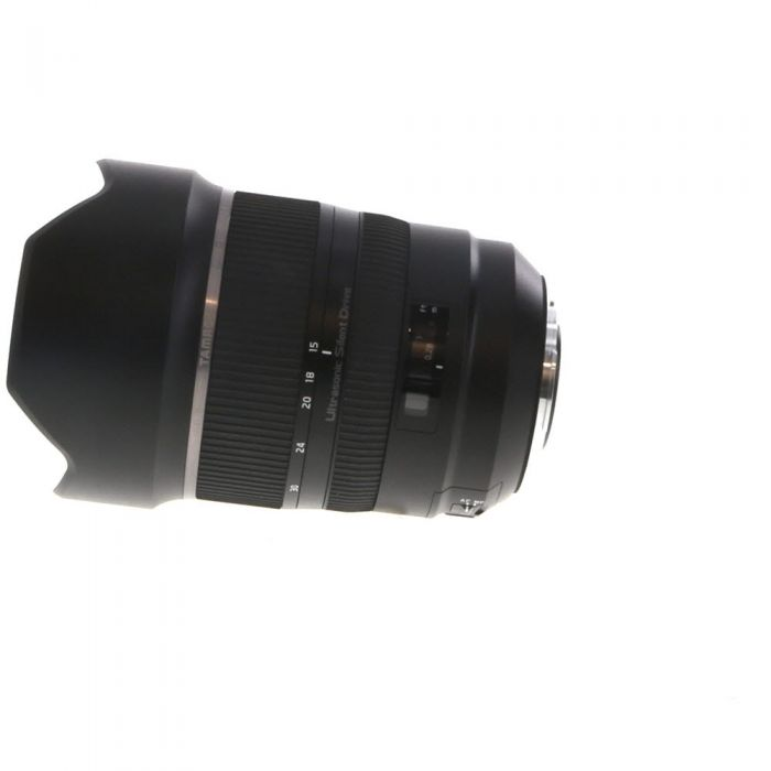 Tamron SP 15-30mm f/2.8 DI USD Lens for Sony Alpha Mount, A012