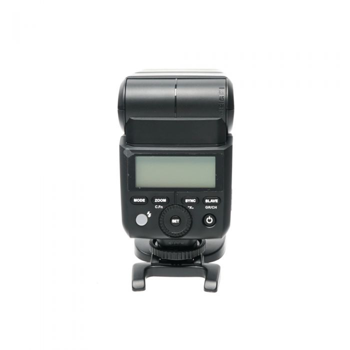 Godox TT350s P-TTL Flash for Sony Digital Cameras with Multi-Interface Shoe [GN118] {Bounce, Swivel, Zoom}