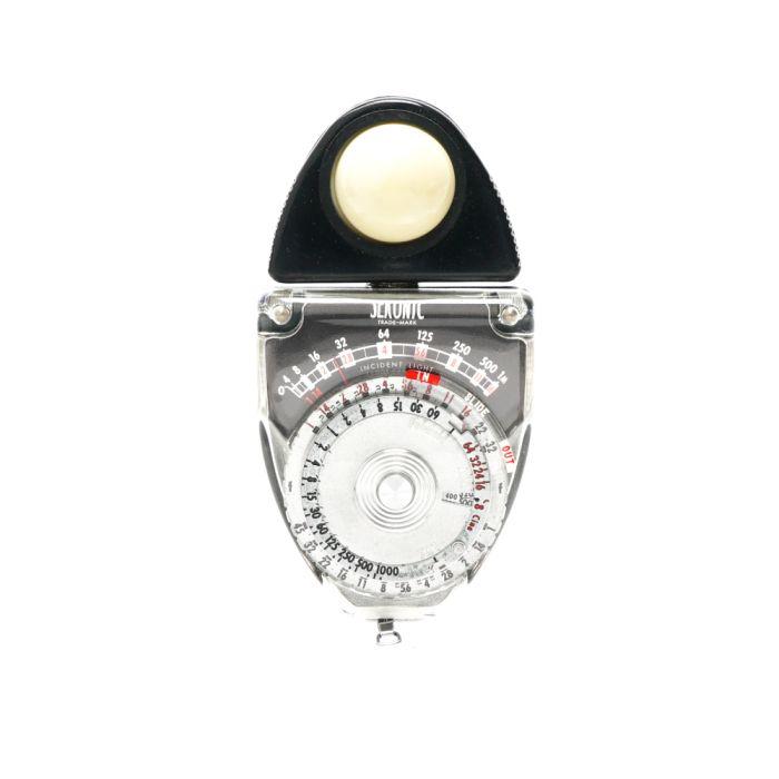 Sekonic Norwood Director Model S (Ambient) Light Meter