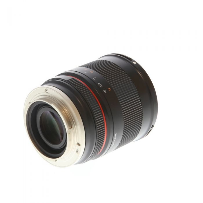 Rokinon 50mm f/1.2 CS UMC Manual Lens for Sony E-Mount, Black {62}