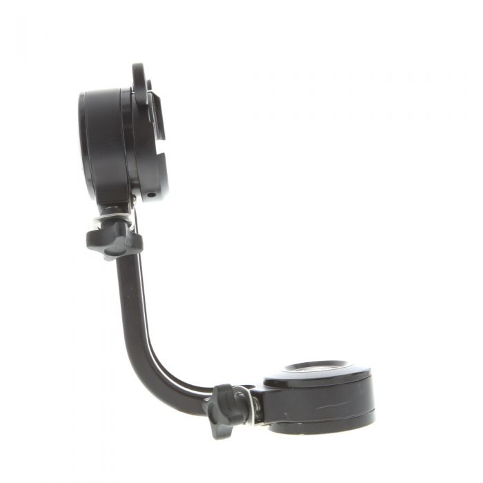 4th Generation Designs M-3.6 Mongoose Gimbal Action Head (Requires Quick Release Plate)