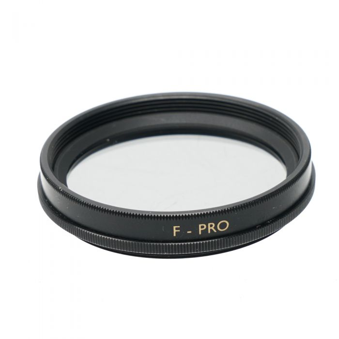 B+W 43mm Polarizing [Top] F-Pro Filter