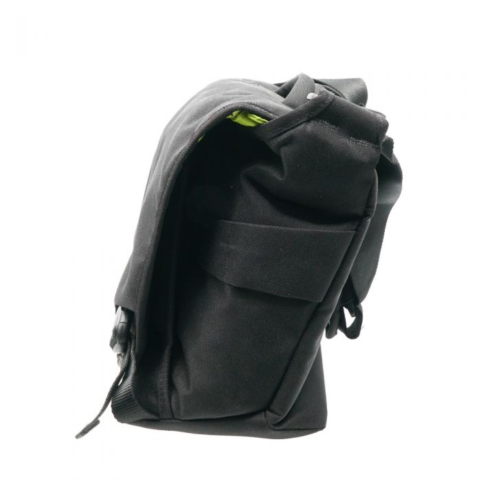 Crumpler 7 Million Dollar Home Camera Bag Black/Gunmetal Gray, 13.6x11x8.3 in.