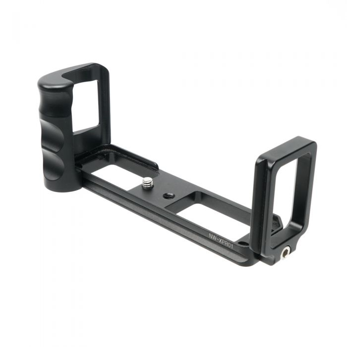Neewer NW-XPRO1 Quick Release L-Plate Set (Base, L-Plate, Metal Grip) for Fujifilm X-Pro1