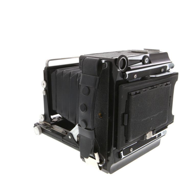 Graflex 2X3 Century Graphic without Viewfinder, without Rangefinder