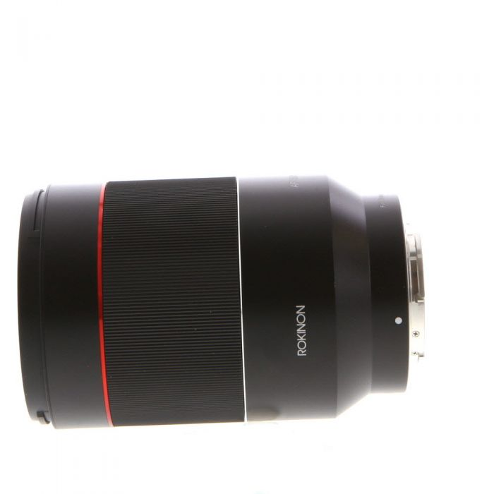 Rokinon 35mm f/1.4 AF FE Lens for Sony E-Mount {67}