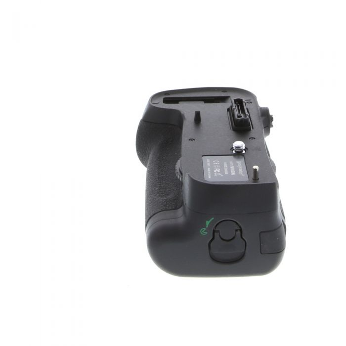 Promaster 3697 Vertical Grip/Battery Holder for Nikon D800/D800E