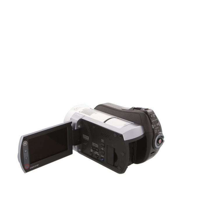 Sony DCR-SR220 Digital Handycam Video Camera (60 G/B HD