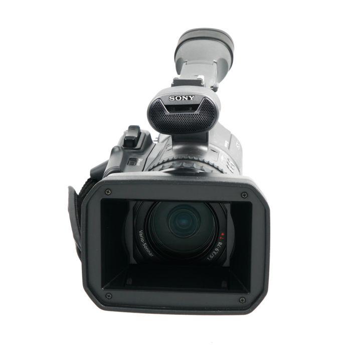 Sony HDR-FX7 Handycam 3CMOS HDV 1080I Mini-DV Video Camera