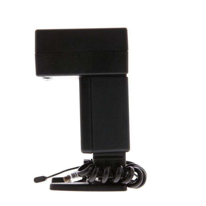 Hasselblad Macro Flash Unit 2802 M/C 51678 with Bracket, 2 Lamp Heads, SCA 390