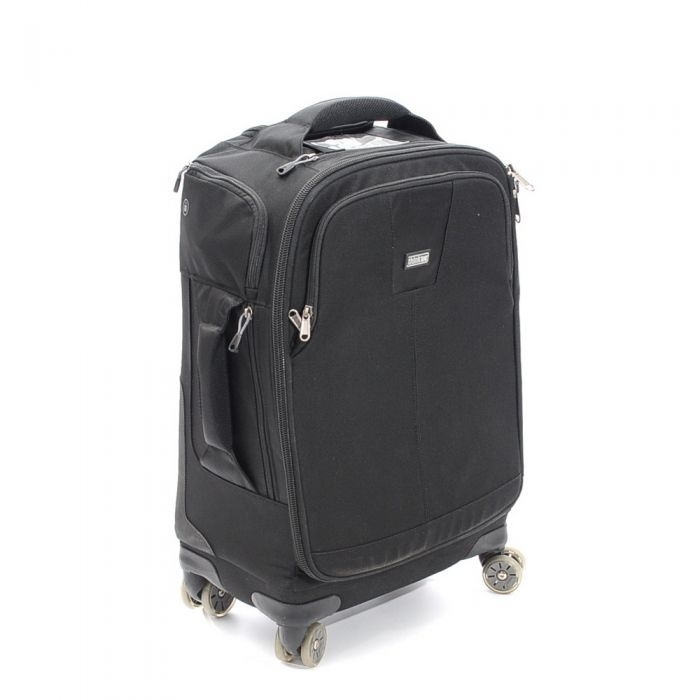 Think Tank Photo Airport Roller Derby Rolling Carry-On Bag, 14x22x9\