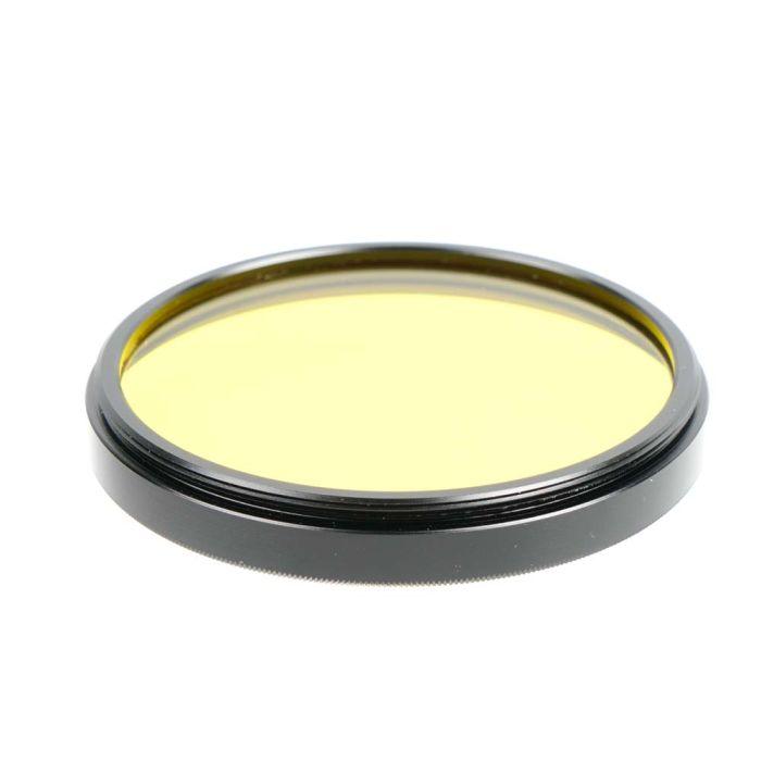 Tiffen 62mm Yellow 3 (9) Filter